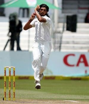 Live Cricket Score: Ishant Sharma
