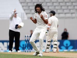 Ishant Sharma records his second best bowling figures in Tests