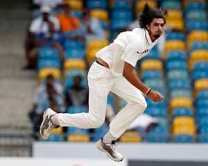 Two to three months for match-fitness: Ishant	Sharma