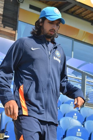 Ishant Sharma retained in unchanged squad for remaining ODIs against Australia
