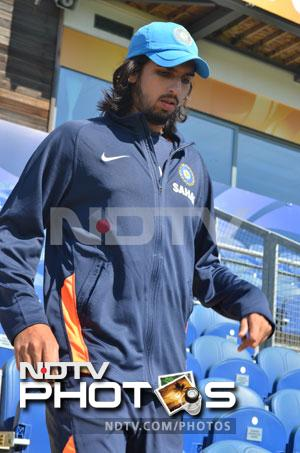 ICC Champions Trophy: I am not the boss of the Indian pace attack, says Ishant Sharma