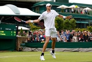 Wimbledon 2013: Marathon man John Isner gets quick win