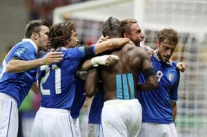 Confederations Cup: Italy plan innovations in Spain semi-final