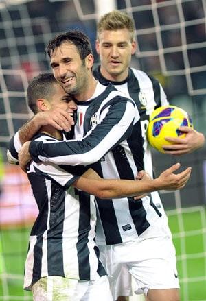 Juventus beats 10-man Torino 3-0 In Serie A derby