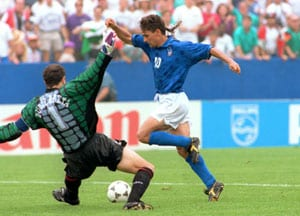 Euro 2012 Final Preview: Spain vs Italy -- previous encounters