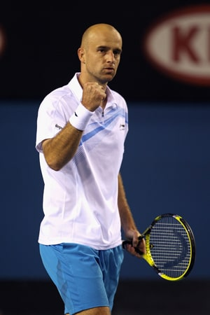 Generous Ljubicic ready for his Rotterdam round