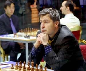Chess champion Vassily Ivanchuk robbed at gunpoint