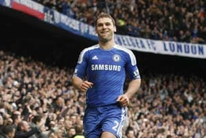 Chelsea stars must take blame, says Branislav Ivanovic