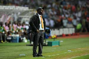 Upset and disappointed: Ivory Coast coach