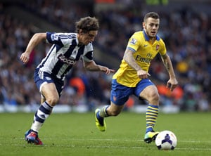 I won't smoke again vows Jack Wilshere