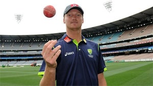 The Ashes: Jackson Bird ready to 'do the job' for Australia in third Test