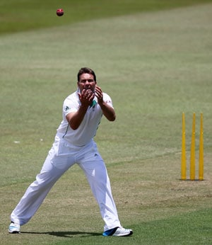 Jacques Kallis takes 200th Test catch, second player to do so