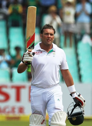 India vs South Africa: Jacques Kallis becomes third player to score 7000 Test runs at home
