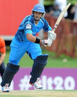 CLT20: Nashua Titans beat Auckland Aces by 59 runs