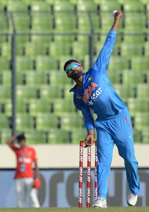 Ravindra Jadeja jumps to 5th in ICC ODI bowlers rankings