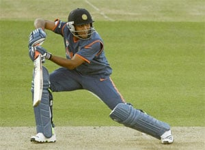 Jadeja replaces Gambhir, Raina named vice-captain
