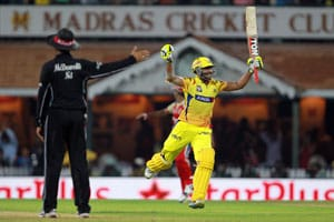 IPL Stats: MS Dhoni becomes second wicket-keeper to effect 50 dismissals