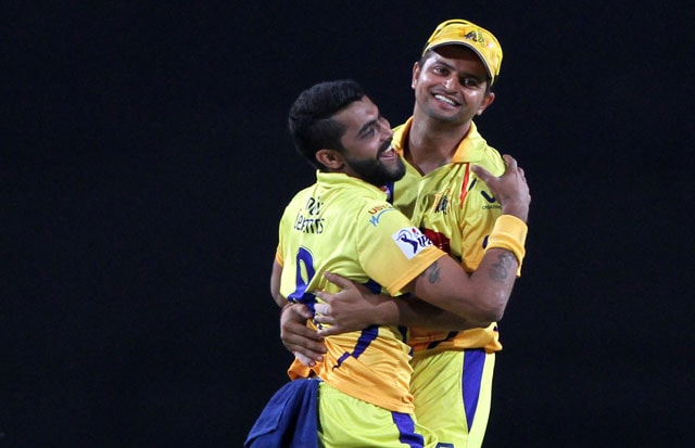 Chennai Super Kings Confident of Maintaining Momentum, Says Ravindra Jadeja