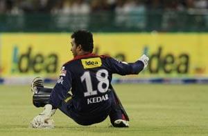 Momentum is with us: Delhi Daredevils' wicket-keeper Jadhav