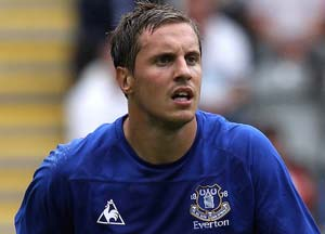 Jagielka eager to seize England chance