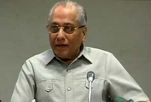 BCCI will resolve South Africa tour issue after AGM: Jagmohan Dalmiya