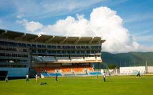 Floodlights finally coming to Sabina Park, courtesy Caribbean Premier League