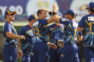 Live Cricket Score: Champions League T20 - Faisalabad Wolves vs Otago Volts