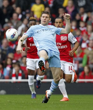 Man City will fight till the last: Milner