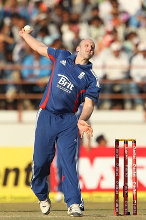 We can turn things around, says James Tredwell
