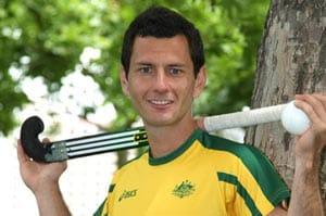Jamie Dwyer to lead Australian hockey team at Olympics