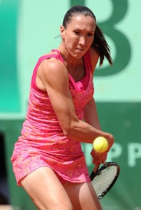 Stosur, Jankovic sweep into French Open round 2