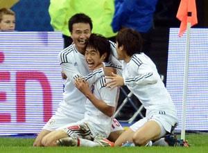 Unbeaten Japan aim to reserve Brazil ticket