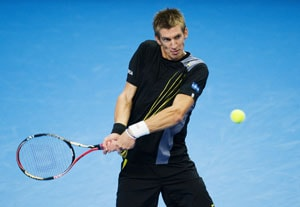 Nieminen, Youzhny advance at Stockholm Open