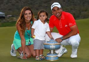 Jason Day outlasts Victor Dubuisson for WGC Match Play crown