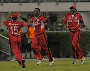 Jason Mohammed wants an IPL look-in