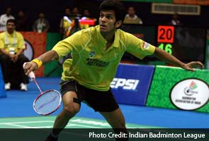 Indian Badminton League: I want to break into the top 15 this year, says Ajay Jayaram