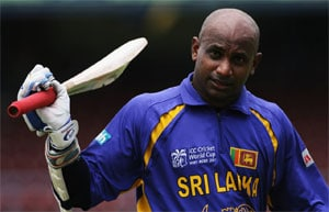 Player politics has brought us down: Jayasuriya in parliament