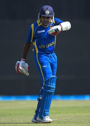 Can't become a bad captain overnight: Jayawardena