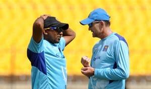 WT20: Sri Lanka to bat against Pakistan