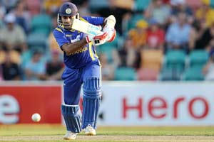Key is to compete well at all times: Jayawardena