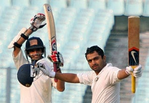 Ranji Trophy: Bengal get three points vs Saurashtra despite Jaydev Shah ton