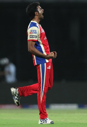IPL 6: Jaydev Unadkat says really happy to have contributed in an important Bangalore win