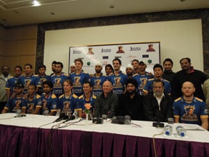 Hockey India League can help in reclaiming India's past glory, says Punjab coach