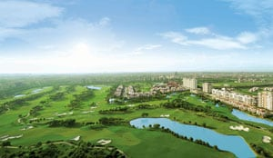Avantha Masters shifted from Gurgaon to Jaypee Greens