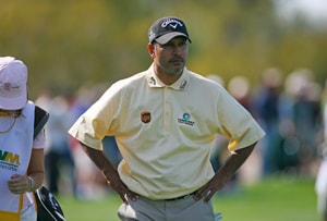 Jeev Milkha Singh makes the cut in Spain