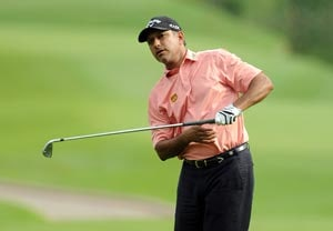Jeev Milkha Singh tied 10th after Malaysian Open Round 3