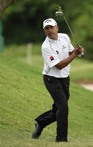 Jeev Milkha Singh in running for Player of the Decade award