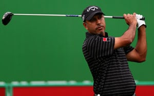 Jeev Milkha Singh climbs into top-5 at Dubai Classic