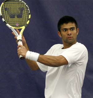 Two Indian pairs get wild cards for Chennai Open