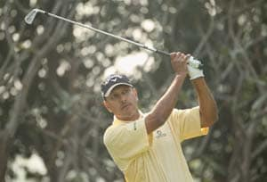 Jeev tied 15th after round 3 in Italian Open